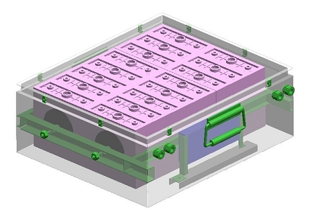 48v 100ah Lifepo4 Ev Golf Cart Lithium Battery