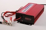 3.2V 20A <br> Lithium Battery Intelligent Charger 320 <br> LiFePO4 Intelligent Charger <br> Ships From the USA