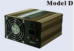 600W <br> 12V 30A <br> Model D <br> Lithium or Lead-Acid Intelligent Battery Charger