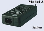 60W <br> 12V 3A, 24V 2A <br> Model A <br> Lithium or Lead-Acid Intelligent Battery Charger